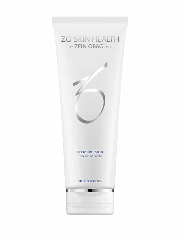 Zo Skin Health Body Emulsion