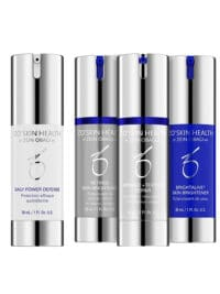 Skin Brightening Program Texture Kit