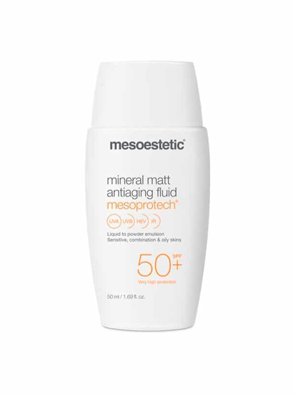 Mesoestetic Mesoprotech Mineral SPF 50